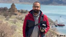 Ruşen Takva, Journalist