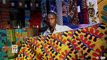 DW The 77 Percent Magazin African Fabrics