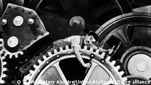 Charles Spencer Charlie Chaplin
