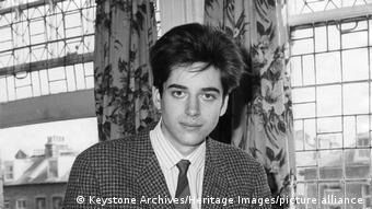 London Michael Chaplin 1964