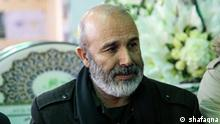 Mohammad Reza Fallahzadeh Sepah Pasdaran Iran