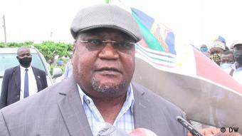 Mosambik Ossufo Momade Führer von RENAMO