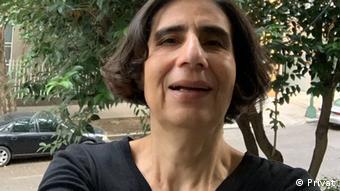 Gabriela Cano I Historikerin aus México