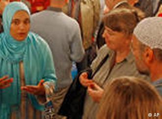 Islam näher kennenlernen
