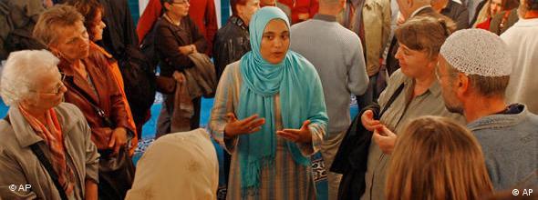 muslime kennenlernen
