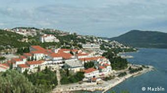 Neum Bosnien Herzegowina