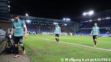 Bundesliga - Arminia Bielefeld v Schalke 04