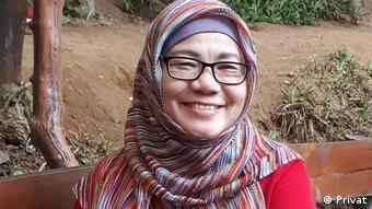 Wati Hermawati, peneliti LIPI