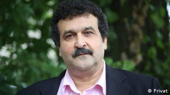Ibrahim Alyousef I Flüchtling Aus Syrien