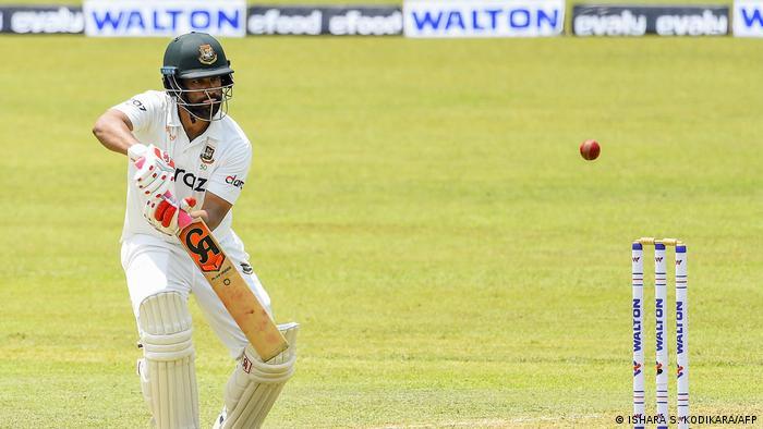 Cricket Sri Lanka vs Bangladesch
