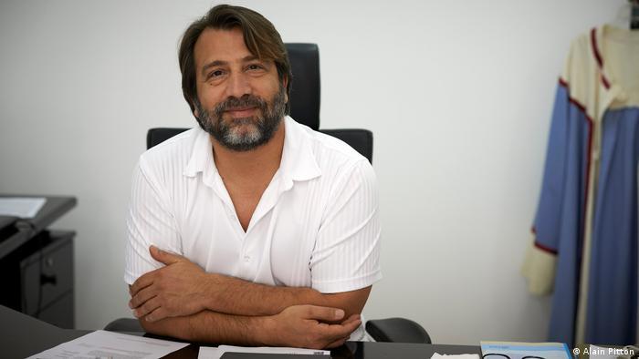 Ahmet Sözen, Eastern Mediterranean University, Nordzypern