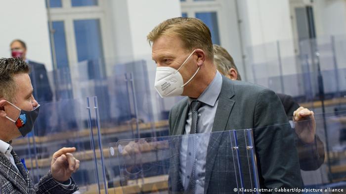 Ulrich Thomas, CDU Sachsen-Anhalt