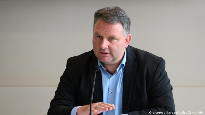 Christian Hartmann, CDU in Sachsen