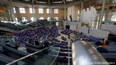 Εναρμόνιση των περιορισμών στη Γερμανία