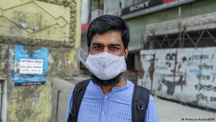Bangladesch verlängert landesweite Covid-Abriegelung um eine Woche