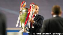 UEFA Präsident Aleksander Ceferin