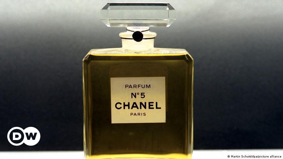 """""""Chanel No. 5"""": Das Kultparfum wird 100"""
