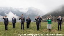 Iberoamerika-Gipfel in Andorra