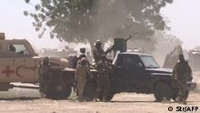 Tschad N'djamena | Regierungssoldaten