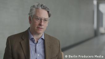 Jonathan Fine, Leiter des Ethnologischen Museums der Staatlichen Museen zu Berlin