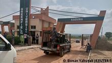 Entführung nigerianische Studenten in Kaduna