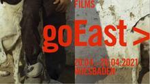 Plakat Filmfestival GoEast 2021 Wiesbaden Deutschland