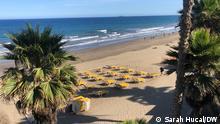 Spanien Kanarische Inseln