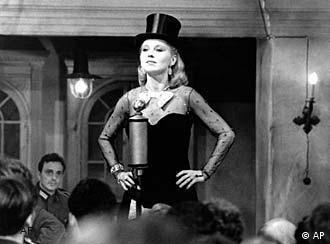 Hanna Schygulla in 'Lili Marleen'