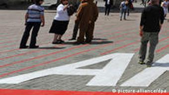 Nationale Armutskonferenz Deutschland Dossierbild 1