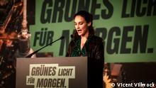 Berlin Juliana Wimmer Die Grünen