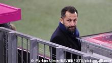 Fußball Bundesliga | FC Bayern München - Bayer 04 Leverkusen |Hasan Salihamidzic