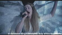 DW Sendung Euromaxx |Eurovision Song Contest