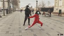 DW Sendung Euromaxx |Streetdance