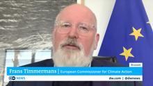 Frans Timmermans EU-Kommission