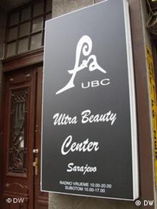 Ultra Beauty Center Sarajevo