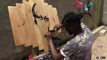 eco Africa Sendung #265 (23.04.2021) DYB Portrait