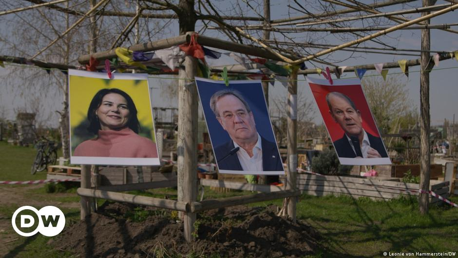 German election: Is this the climate election, or isn't it?