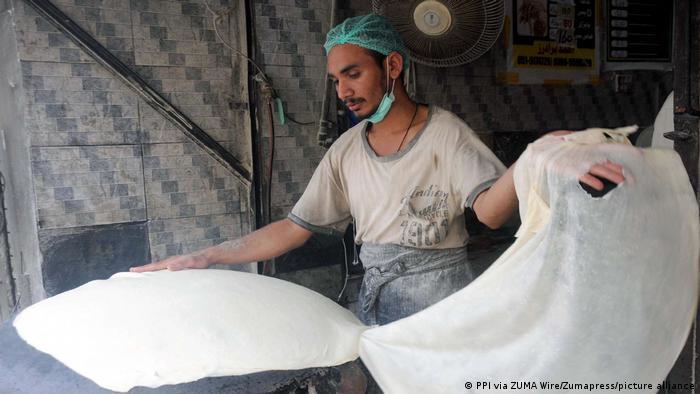 Pakistan Muslime weltweit Ramadan 2021 Rawalpindi