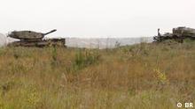 GLOD Kanonen Grafenwöhr