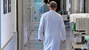 Фото: Лікарі не наважуються коментувати відкрито