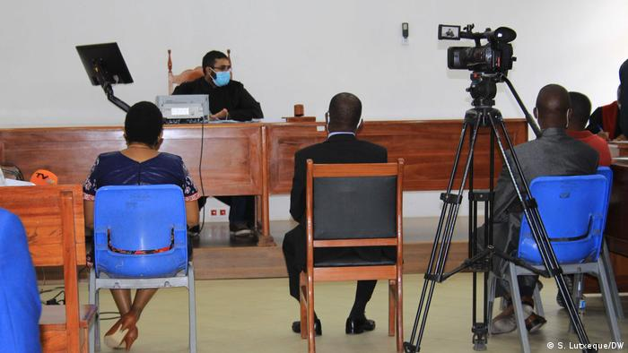 Mosambik | Gerichtsurteil gegen Paulo Vahanle | Bürgermeister in Nampula