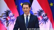 Österreich | Bundeskanzler Sebastian Kurz