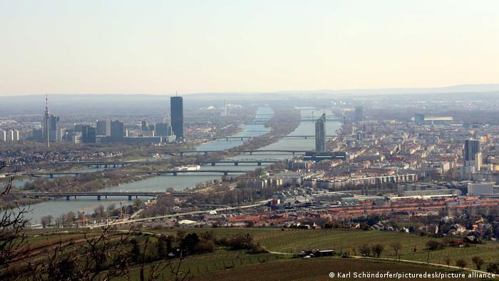 Stadt Wien - Kahlenberg