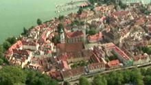25.06.2010 DW-TV Projekt Zukunft Lindau