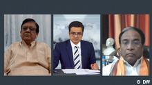 Khaled Muhiuddin Asks 061 | Jayprakash Majumdar and Nirbed Roy