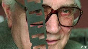 Конрад Цузе. 1990 год