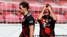 Fußball Bundesliga | Mainz v Bayern München