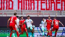 Fußball Bundesliga   FC Union Berlin vs SV Werder Bremen