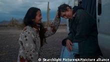 Weltspiegel 26.04.21 | Nomadland | Oscar Verleihung 2021