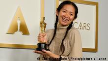 Weltspiegel 26.04.21 | Chloe Zhao | Oscar Verleihung 2021